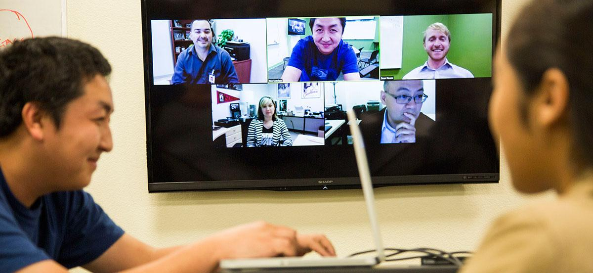 Five essential Dos and Don'ts for successful web conferencing in Zoom.